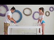 Красивый с озвучкой русский секс видео