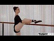 TUSHY Young Ballerina E...
