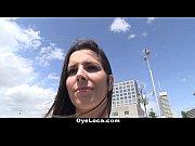 OyeLoca - Dacota Rock Gets Banged On Cam!