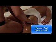 Masajes Eroticos A Una Gordibuena Boricua Con C...