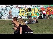 PublicDisgrace - Mona Wales , Conny Dachs and Lullu Gun2