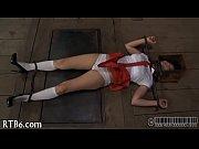 Порно видео с молодой темнокожей красавицей