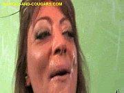 Лезбянка с большими грудью видео