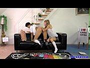 Красивый секс большая грудь видео