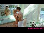 Порно видео групповуха с блондинками