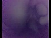 Мелькнула отвисшей пиздищей под юбкой