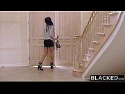 BLACKED Moka Mora Meets...