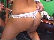 Эротический массаж любимой подруге видео