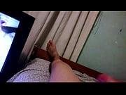 Оргазм от куни в рот видео