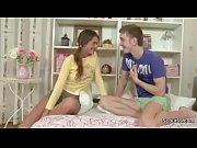 Любительский эротический массаж видео