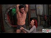 Внезапный секс на природе видео