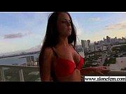 Порно онлайн милая рыжая