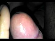 Порно миньет с глотком спермы