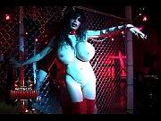 Видео лесби с резиновой куклой