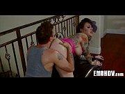 Супруг снимает жену упитаные большими грудями