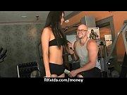 Стриптиз парня с девушкой смотреть