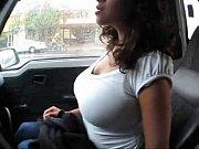 С другом трахали беременую жену