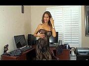 Порно видео зрелих волосатих женщин длинноногих