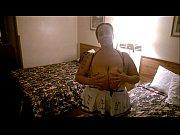 Порно глубокий длинный дилдо в анал