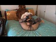 блондинки ролики порно