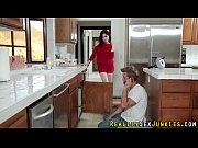 Русская домашняя съемка секса матери с сыном