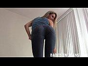 Секс небритых девок со страпонами