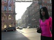 Богатая русская тетка с молодым любовником