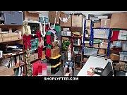 Shoplyfter - RedHeaded ...