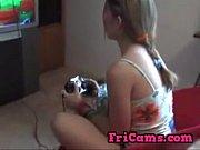 Девушка любит лизать жопы видео