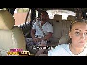 Female Fake Taxi Massiv...