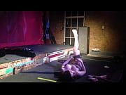 Burlesque Dance 2