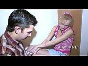 Видео домработница в калготочках