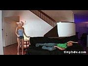 дебютная съемка в порно за кадром
