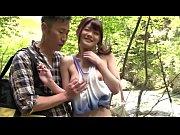 Remote controlled pussy outdoor - Maya Kawamura