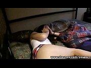 Picture Se hace la dormida y terminada cabalgando so...