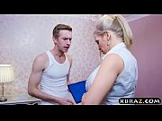 эрик и эдик трахнули блондинку порно