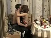 Муж с удовольствием смотрит как негры трахают его жену