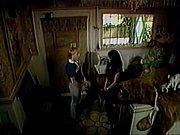 Выебал зрелую бабу русское видео