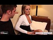 MILF in high heels Melissa Matthews gets fucked...