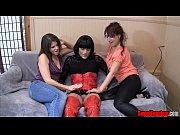 Tricked and Sissyfied w Sarah Diavola  Lela Be...