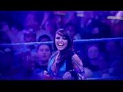 WWE Layla Pornotron