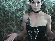 Чернокожая у доктора видео