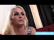 Блондинки очень красивые с большой попой сосут и дают в попу