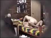 Снял свое порно с пьяной дома