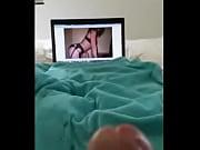 Жена под другом домашнее видео