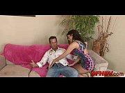 Порно видео человек с хишником