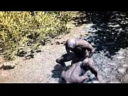 Naken i solarium shemale porno