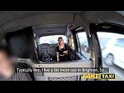 Fake Taxi Petite blonde...