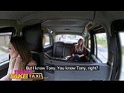 Female Fake Taxi Big ti...