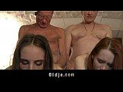 Смотреть порно секс втроем русское